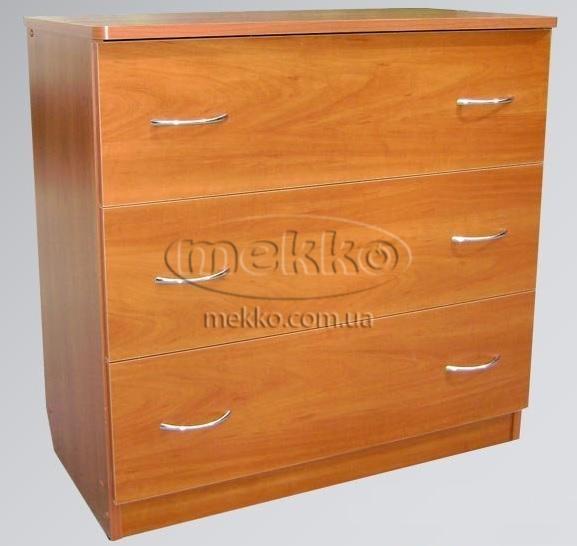 Комод-2 (392х734х720мм) РТВ мебель  Гірник