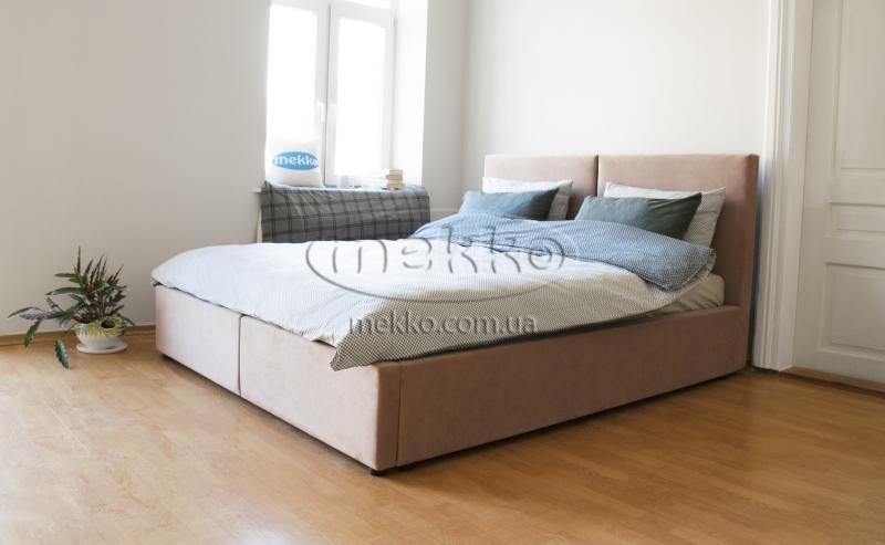 М'яке ліжко Enzo (Ензо) фабрика Мекко  Гірник