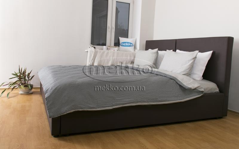 М'яке ліжко Enzo (Ензо) фабрика Мекко  Гірник-10