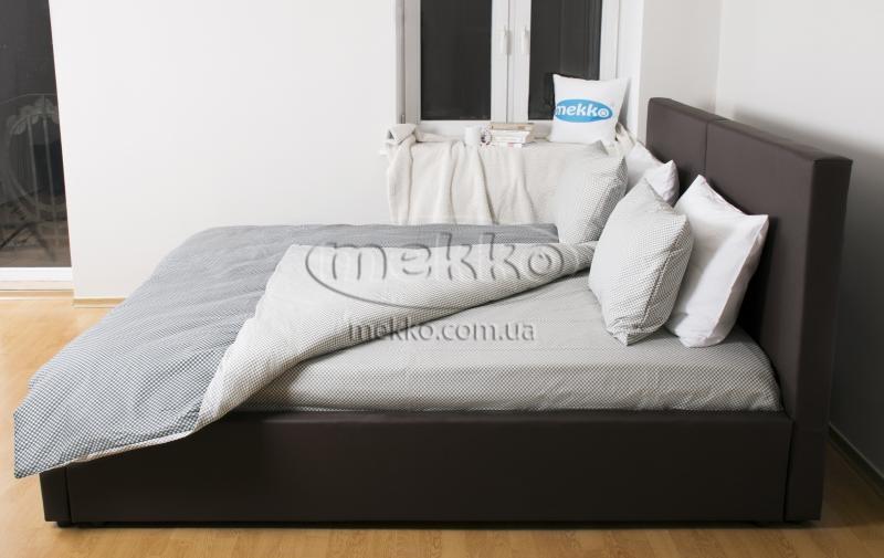 М'яке ліжко Enzo (Ензо) фабрика Мекко  Гірник-8
