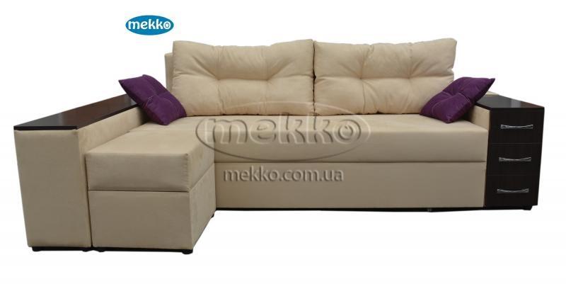 Ортопедичний кутовий диван Cube Shuttle NOVO (Куб Шатл Ново) ф-ка Мекко (2,65*1,65м)  Гірник-12