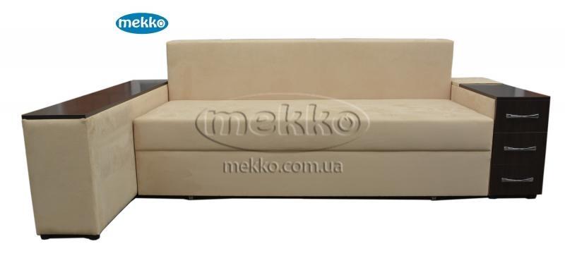 Ортопедичний кутовий диван Cube Shuttle NOVO (Куб Шатл Ново) ф-ка Мекко (2,65*1,65м)  Гірник-14
