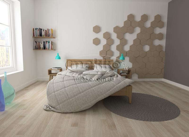 Ліжко Вайде (масив бука /масив дуба) T.Q.Project  Гірник-2