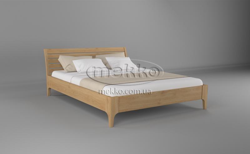 Ліжко Вайде (масив бука /масив дуба) T.Q.Project  Гірник-4