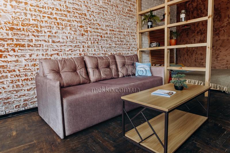 Ортопедичний диван Erne (Ерне) (2060х950мм) фабрика Мекко  Гірник-10