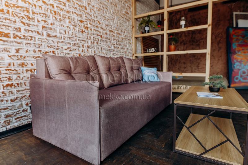 Ортопедичний диван Erne (Ерне) (2060х950мм) фабрика Мекко  Гірник-9