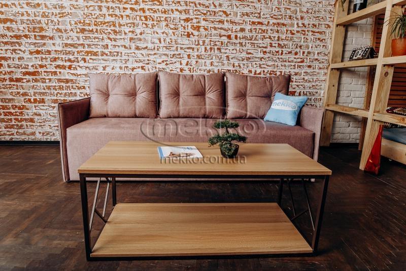 Ортопедичний диван Erne (Ерне) (2060х950мм) фабрика Мекко  Гірник-7