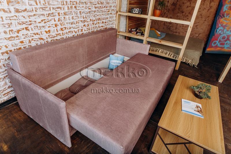 Ортопедичний диван Erne (Ерне) (2060х950мм) фабрика Мекко  Гірник-11