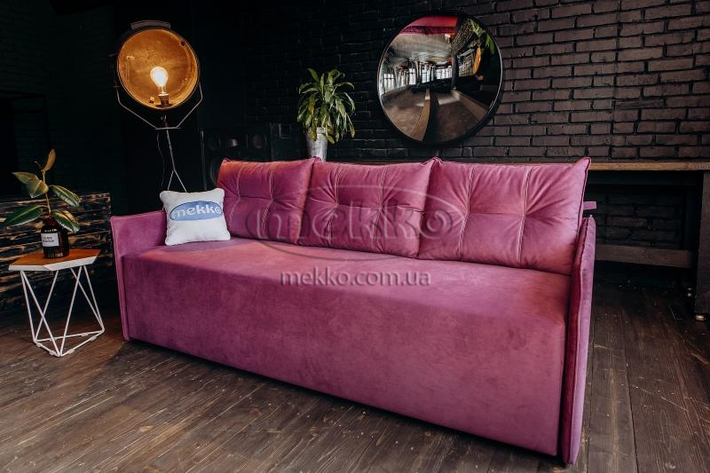 Ортопедичний диван Erne (Ерне) (2060х950мм) фабрика Мекко  Гірник-2