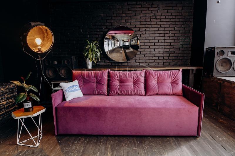 Ортопедичний диван Erne (Ерне) (2060х950мм) фабрика Мекко  Гірник