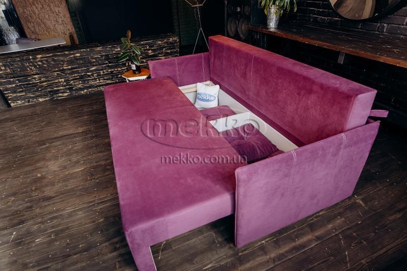 Ортопедичний диван Erne (Ерне) (2060х950мм) фабрика Мекко  Гірник-5