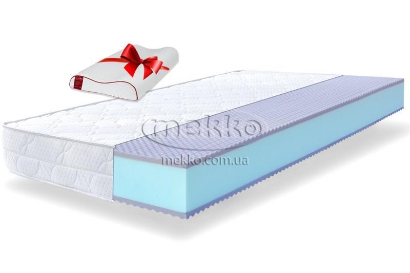 Матрас Noble Argentum Amaltea + подушка в подарок  Гірник